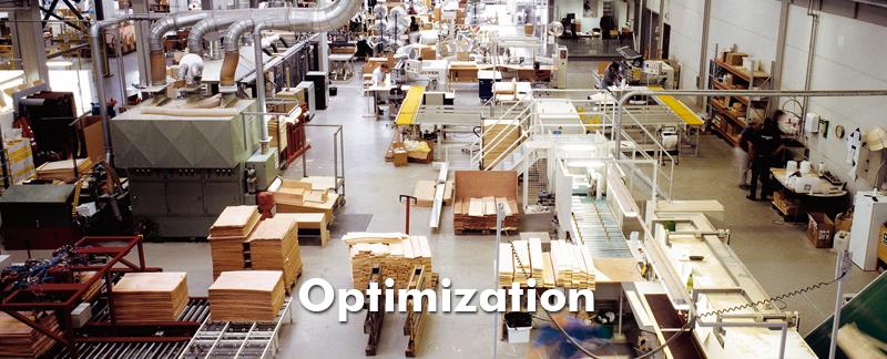 Plant Optimization
