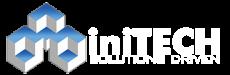 Initech_Logo W